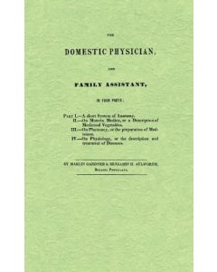 The Domestic Physician and Family Assistant