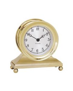 Constitution Clock (Brass)