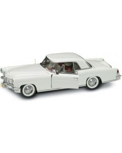 1956 Lincoln Continental Mark II,  1:18 scale