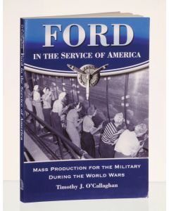 Ford in the Service of America