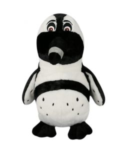 "12"" George Waddlesworth Plush Penguin"