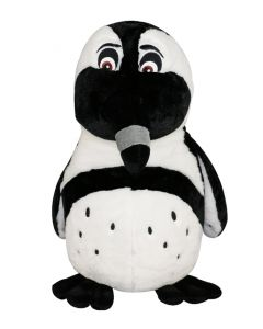 George Waddlesworth Plush Penguin