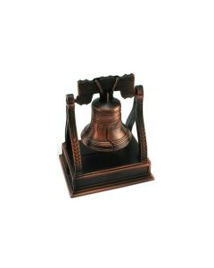 Liberty Bell Pencil Sharpener