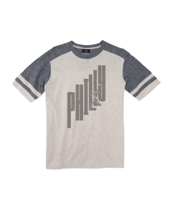 Adult Rocky ''Philly Stairs'' Tee