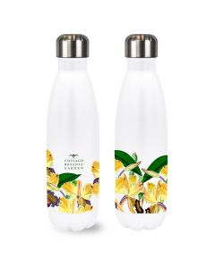 Orchids Water Bottle