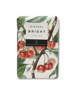 Mistral Bright Luxury Soap