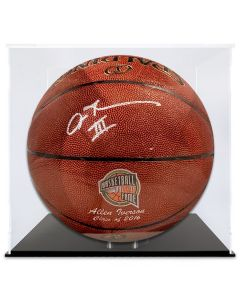 Allen Iverson Autographed Basketball - 14 of 20