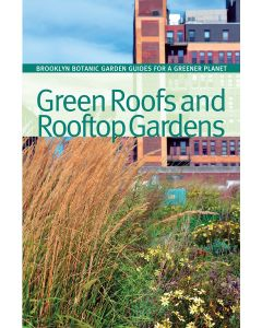 Green Roofs and Rooftop Gardens Book