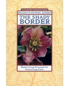 Shade-Loving Perennials for Season-Long Color Book