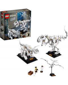 Lego 910 pc Dinosaur Fossils Building Toy