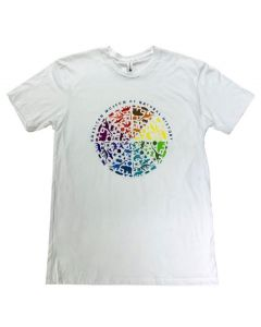 Adult AMNH The Nature of Color Souvenir T-Shirt