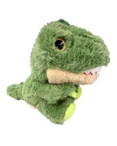 Green Plush Baby T.Rex
