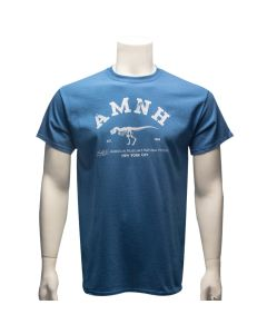 Adult AMNH Classic Vintage Dino T-Shirt