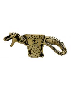 T. Rex 3-D Souvenir Shot Glass