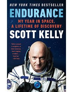 Endurance: My Year in Space