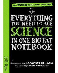 Everything You Need To Ace Science Notebook