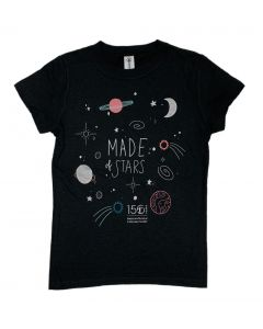 Girls Made of Stars T-Shirt