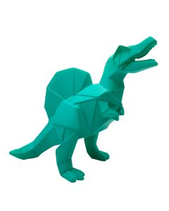 Green Dinosaur Night Light