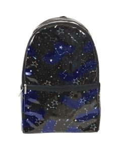 Holographic Constellation Backpack