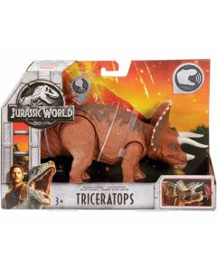 Jurassic World Triceratops Action Figure