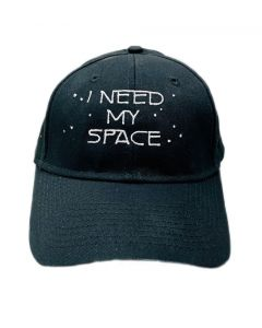 I Need My Space Cap