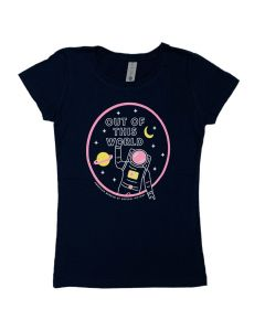 Girls Out Of This World T-Shirt