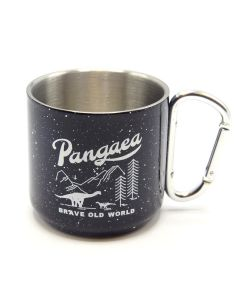 Pangaea Brave Old World Campfire Mug