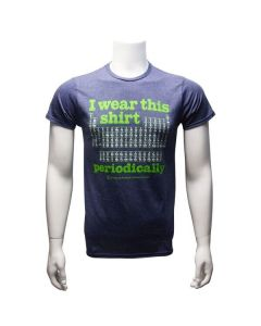 Adult ''I Wear This Shirt Periodically'' T-Shirt