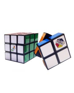 The Official Rubik's Pocket Cube