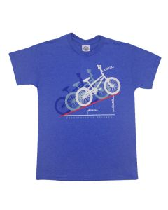 Youth Everything Is Science T-Shirt