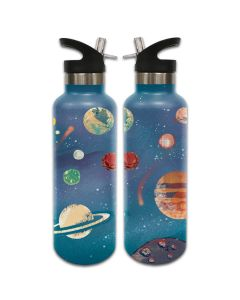 Galaxy Water Bottle