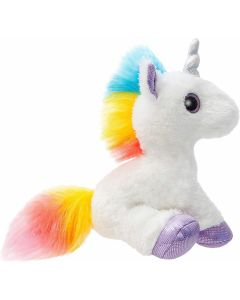 Sparkle Tales Plush Unicorn