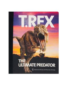 T. Rex: The Ultimate Predator Journal