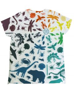Youth The Nature of Color T-Shirt