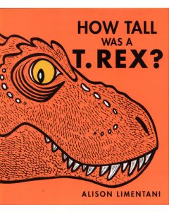 How Tall Was T. Rex?