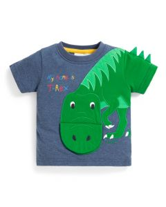 Infant / Toddler My Name Is T. Rex T-Shirt