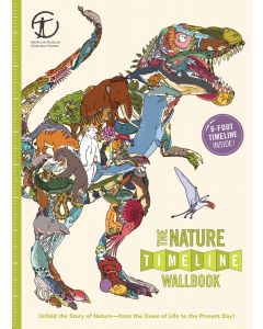 The Nature Timeline Wallbook