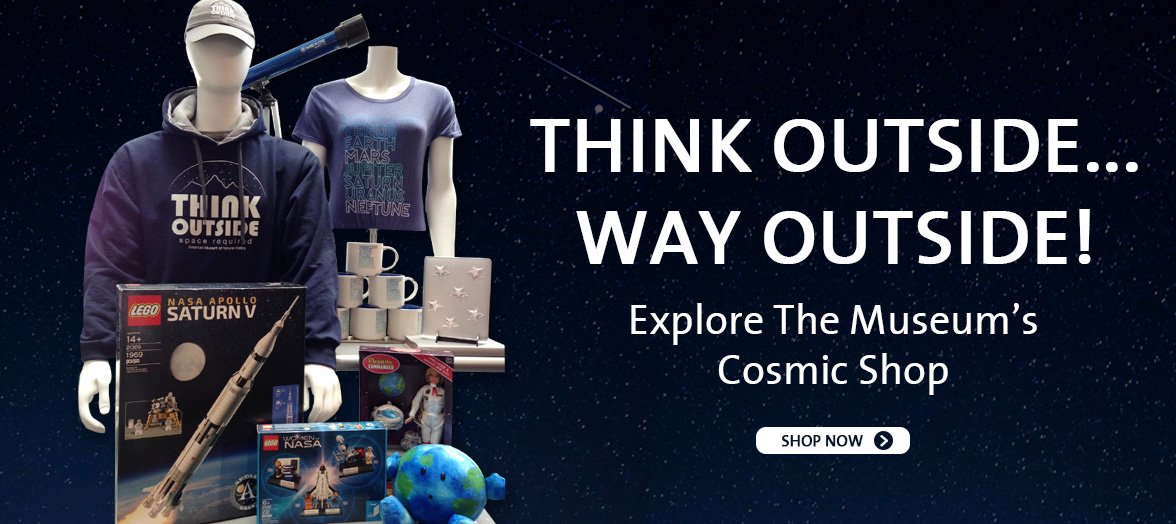 Shop the Cosmic Collection