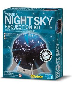 Night Sky Projection