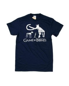 Adult Game of Bones T-Shirt