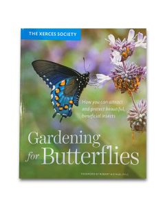 Gardening for Butterflies Book