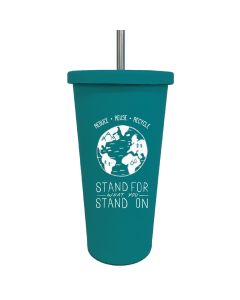 Earth Day Travel Mug
