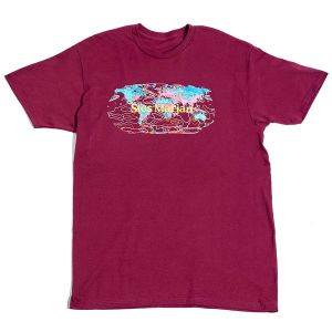 Color World T-Shirt by Sies Marjan