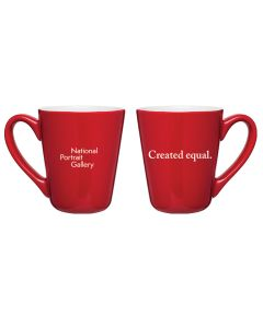 NPG Created Equal Mug