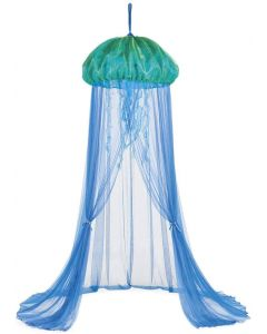 Light-Up Jellyfish Canopy