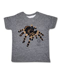 Youth Fuzzy Tarantula Tee