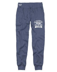 Adult Unisex College Football Hall of Fame Jogger Pant
