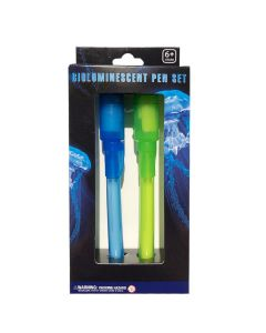 Bioluminescent Pen Set