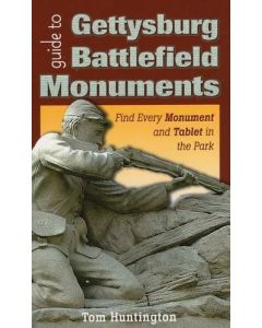 Guide to Gettysburg Battlefield Monuments - Front