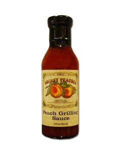 Peach Grilling Sauce